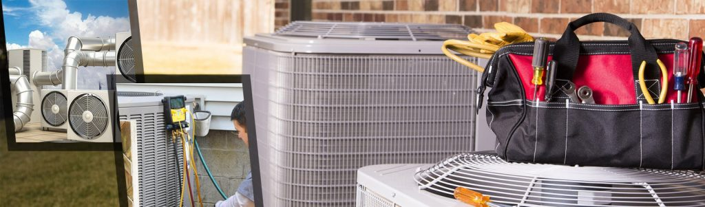 Heating & Air Conditioning Humble